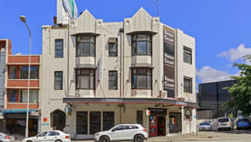 Offices commercial property for lease at 127 Bayswater Rd Rushcutters Bay NSW 2011