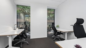 Serviced Offices commercial property for lease at 555 Bourke Street Melbourne VIC 3000