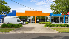 Showrooms / Bulky Goods commercial property for lease at 87 Argyle Street Traralgon VIC 3844