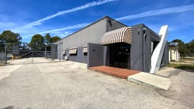 Factory, Warehouse & Industrial commercial property leased at 14 Giles Street Bairnsdale VIC 3875