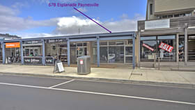 Shop & Retail commercial property for lease at 67B Esplanade Paynesville VIC 3880