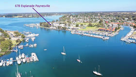 Shop & Retail commercial property for sale at 67B Esplanade Paynesville VIC 3880