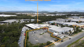 Development / Land commercial property for lease at Lot 3/75 Christensen Road Stapylton QLD 4207