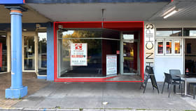Shop & Retail commercial property leased at 224 Main Street Bairnsdale VIC 3875