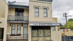 Showrooms / Bulky Goods commercial property for lease at 215-217 Elizebeth st Croydon NSW 2132