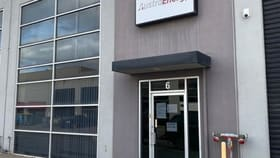 Offices commercial property for lease at 6/640-680 Geelong Road Brooklyn VIC 3012