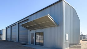 Factory, Warehouse & Industrial commercial property for lease at 11B Sinclair Drive Wangaratta VIC 3677