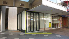 Shop & Retail commercial property leased at G18/3197 Surfers Paradise Boulevard Surfers Paradise QLD 4217