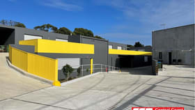 Factory, Warehouse & Industrial commercial property for lease at 14/3 Cal Cl Somersby NSW 2250