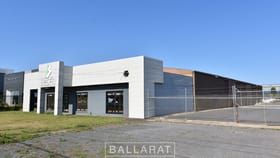 Factory, Warehouse & Industrial commercial property for lease at 255 Learmonth Road Wendouree VIC 3355