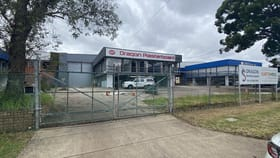 Offices commercial property for lease at 127 Lisbon Street Fairfield East NSW 2165
