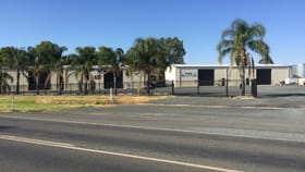 Factory, Warehouse & Industrial commercial property for lease at 4/23 Ungarie Road West Wyalong NSW 2671