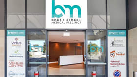 Medical / Consulting commercial property for lease at Level Ground, 2 - 4 Brett Street Revesby NSW 2212