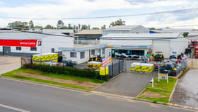 Factory, Warehouse & Industrial commercial property for lease at 49 Dampier Street Tamworth NSW 2340