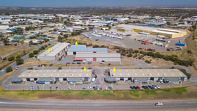 Factory, Warehouse & Industrial commercial property for lease at 4 Aldenhoven Road Lonsdale SA 5160