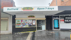 Shop & Retail commercial property for lease at 17 Burwood Road Belfield NSW 2191