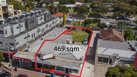Shop & Retail commercial property for lease at 21 & 23 Pascoe Street Pascoe Vale VIC 3044