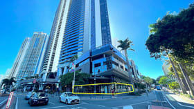 Medical / Consulting commercial property for lease at 3184 CNR CAVILL AVENUE & FERNY AVENUE Surfers Paradise QLD 4217