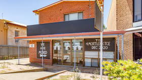 Offices commercial property leased at 12 Hallett Place Port Lincoln SA 5606