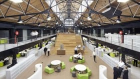 Serviced Offices commercial property for lease at 710 Collins Street Docklands VIC 3008