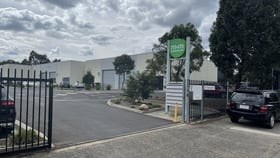 Factory, Warehouse & Industrial commercial property for lease at 56/327 Mansfield Street Thornbury VIC 3071