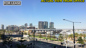Medical / Consulting commercial property for lease at 208B/198 Harbour Esplanade Docklands VIC 3008