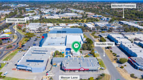 Showrooms / Bulky Goods commercial property for lease at 14 Vanden Way Joondalup WA 6027