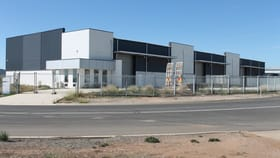 Factory, Warehouse & Industrial commercial property for lease at 1/27 Farrow Circuit Seaford SA 5169