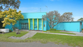 Factory, Warehouse & Industrial commercial property for lease at Area 1/Lot 1 Old Port Road Port Kembla NSW 2505
