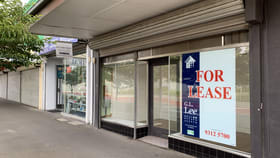Medical / Consulting commercial property for lease at 9 Dickson Street Sunshine VIC 3020