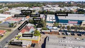 Factory, Warehouse & Industrial commercial property for lease at 371 West Botany  Street Rockdale NSW 2216