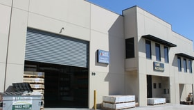 Factory, Warehouse & Industrial commercial property for lease at 29/13 Swaffham Road Minto NSW 2566