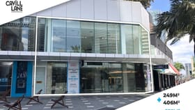 Showrooms / Bulky Goods commercial property for lease at Cavill Lane Retail/3113 Surfers Paradise Boulevard Surfers Paradise QLD 4217