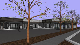 Medical / Consulting commercial property for lease at Lot 3 Delta Road Baldivis WA 6171
