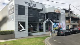 Showrooms / Bulky Goods commercial property for lease at 2/643 Nepean Highway Brighton East VIC 3187