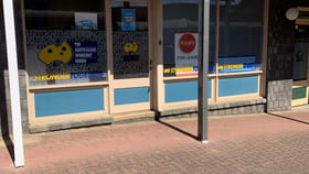 Serviced Offices commercial property for lease at 8/103 Percy St Portland VIC 3305