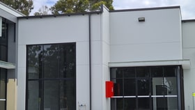 Factory, Warehouse & Industrial commercial property for sale at 2/1 Dulmison Avenue Wyong NSW 2259
