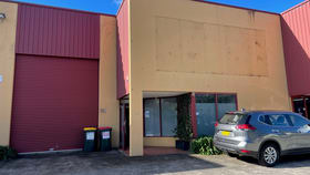 Factory, Warehouse & Industrial commercial property for lease at Bay 5/19-21 Ralph Black Drive Wollongong North NSW 2500