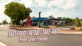 Shop & Retail commercial property for lease at 3/17 Carnarvon Street Broome WA 6725