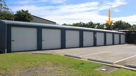 Factory, Warehouse & Industrial commercial property for lease at Bay F/4 Craft Close Toormina NSW 2452