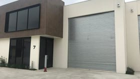 Other commercial property for lease at 7/7-13 Ponting Street Williamstown VIC 3016