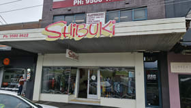 Shop & Retail commercial property leased at 1/537 Main Street Mordialloc VIC 3195