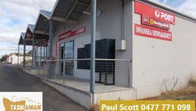 Showrooms / Bulky Goods commercial property for sale at SHOP 2/1 Victoria St Swansea TAS 7190