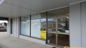Shop & Retail commercial property leased at Shop 6/48 Watonga Street Port Macquarie NSW 2444
