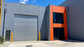 Factory, Warehouse & Industrial commercial property for lease at 5/cain avenue Keilor East VIC 3033