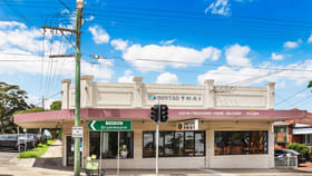 Shop & Retail commercial property leased at 207-211 Lyons Road Drummoyne NSW 2047