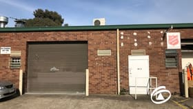 Factory, Warehouse & Industrial commercial property leased at 2A/3 Webb Street Narre Warren VIC 3805