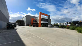 Factory, Warehouse & Industrial commercial property leased at 59 Peet Street Pakenham VIC 3810