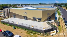 Showrooms / Bulky Goods commercial property for lease at 11 Corporation Avenue Robin Hill NSW 2795