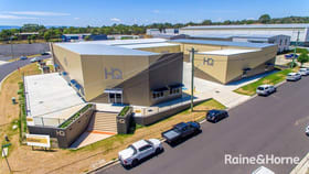 Factory, Warehouse & Industrial commercial property for lease at 4/11 Corporation Avenue Robin Hill NSW 2795